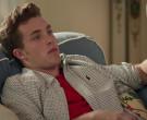 Ralph Lauren Shirts Worn by Jordan Elsass in Little Fires Everywhere S01E01 (2)