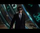 Ray-Ban Sunglasses Worn by Ferdia Shaw in Artemis Fowl (2)