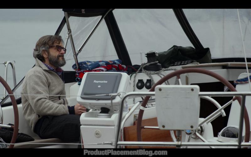 Raymarine in Spenser Confidential (2020)
