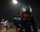 Schutt Football Helmet Worn by Daniel Ezra as Spencer James in All American S02E15 (2)