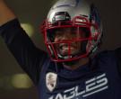 Schutt Football Helmet Worn by Daniel Ezra as Spencer James in All American S02E15 (3)