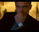 Seiko Automatic Watch Worn by Karl Glusman in Devs S01E01 (2)