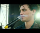 Shure Microphone Used by KJ Apa as Jeremy Camp in I Still Believe (2)