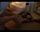 Sisley Cosmetics in Elite S03E06 Rebeca (2)