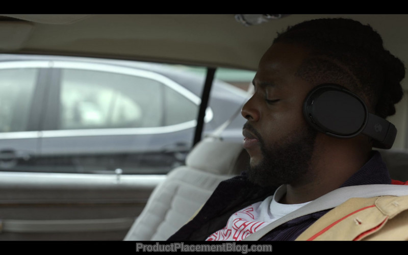 Skullcandy Headphones Used by Winston Duke in Spenser Confidential (2020)