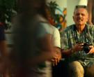 Sony Alpha A7 Camera Used by Joe Pantoliano as Captain Conrad Howard in Bad Boys for Life (2)
