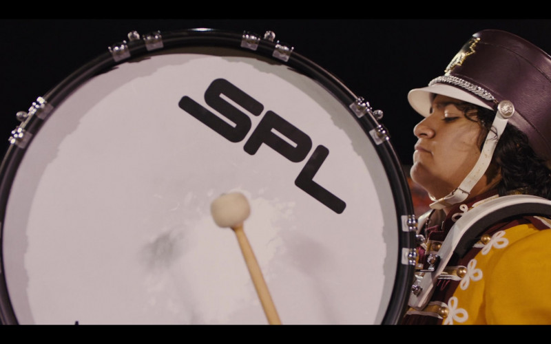 Sound Percussion Labs (SPL) Drum in Stargirl (1)