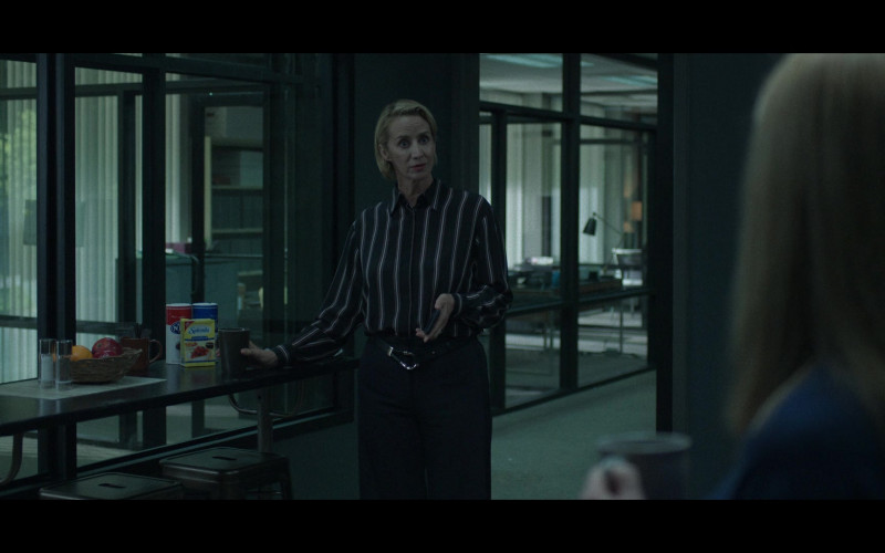 Splenda Sucralose-Based Artificial Sweetener in Ozark S03E06
