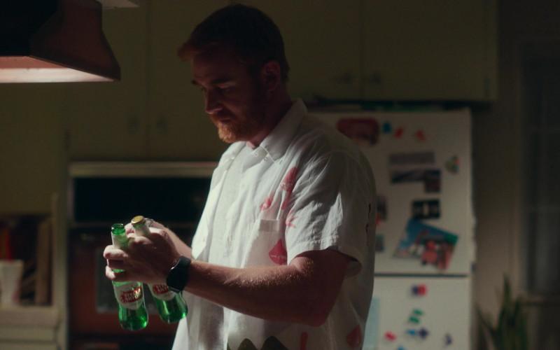 Stella Artois Beer in Dave S01E03 (2020)
