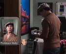 Stetson Cap Worn by B. D. Wong in Awkwafina Is Nora from Queens S01E07 (2)