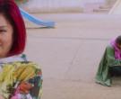 Supreme Women's Hoodie in Followers S01E09 Follower (2)