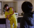 Supreme Yellow Tracksuit in Followers S01E05 Bug (1)