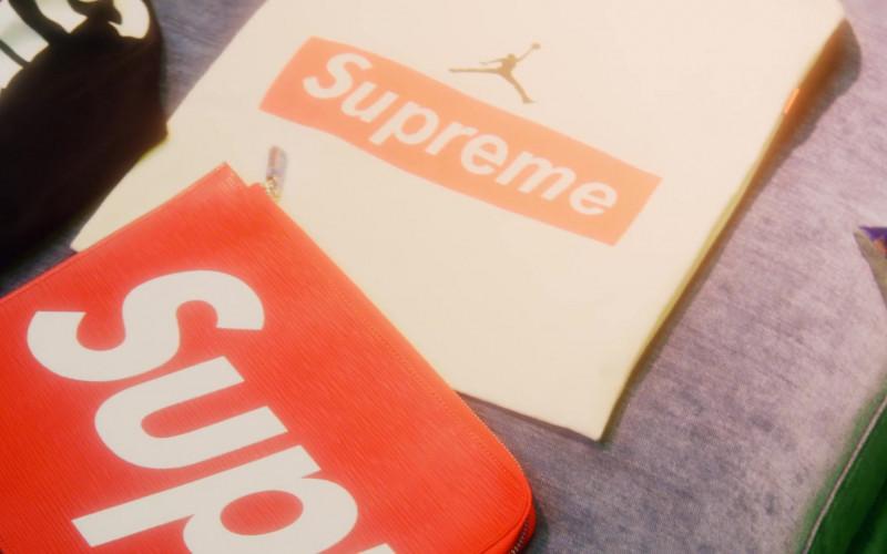 Supreme in Followers S01E04 Flaming (2020)