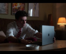 Surface Notebook by Microsoft in Elite S03E07 (1)