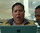 Surface Tablet by Microsoft in Bad Boys for Life (1)