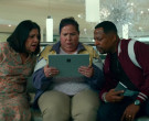 Surface Tablet by Microsoft in Bad Boys for Life (2)
