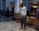 Timberland Boots Worn by J. B. Smoove as Leon Black in Curb Your Enthusiasm S10E08 (1)