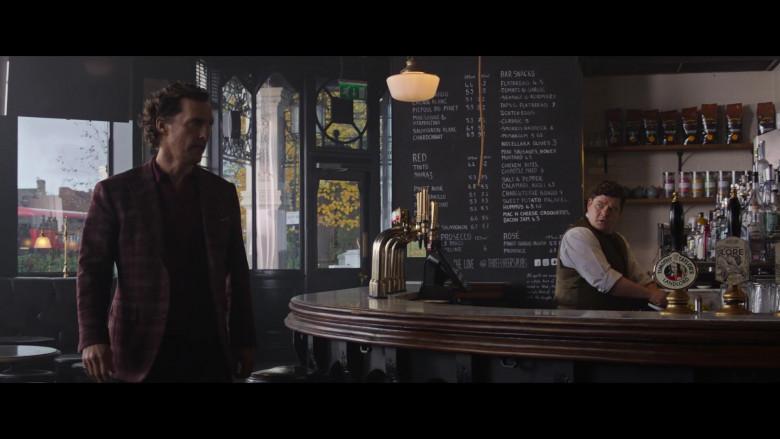Timothy Taylor's Beer in The Gentlemen (2)