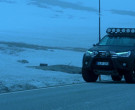Toyota Hilux Arctic Truck in The Postcard Killings (6)