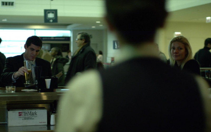 TriMark in Contagion (2011)