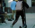 Vessel Backpack in Stumptown S01E16 All Quiet on the Dextern Front (1)