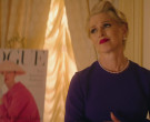 Vogue Magazine Cover in Katy Keene S01E06 Chapter Six: Mama...