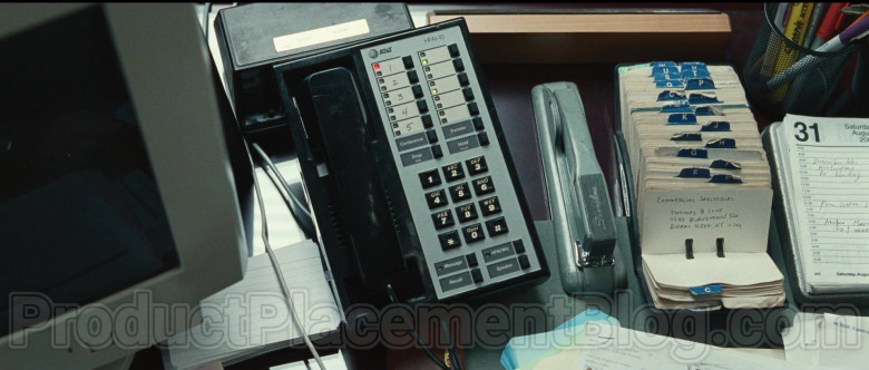 AT&T Telephone in Bad Education (2019)