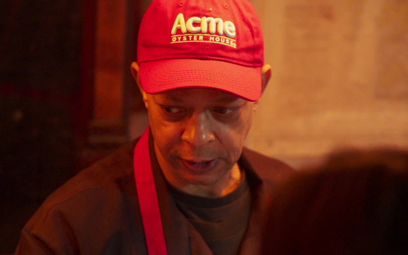 Acme Oyster House Restaurant in Better Things S04E06 New Orleans (3)