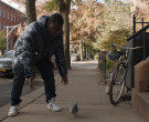 Adidas White Shoes of Tracy Morgan as Tray in The Last O.G. ...