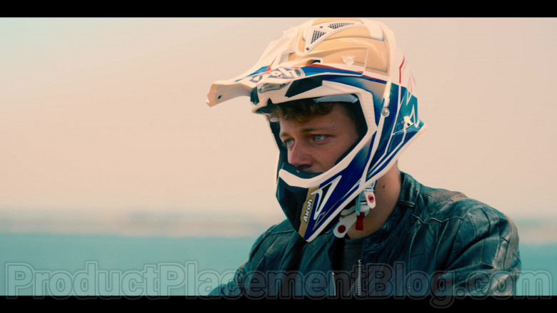 Airoh Motorcycle Helmets in Summertime S01E02 (2)