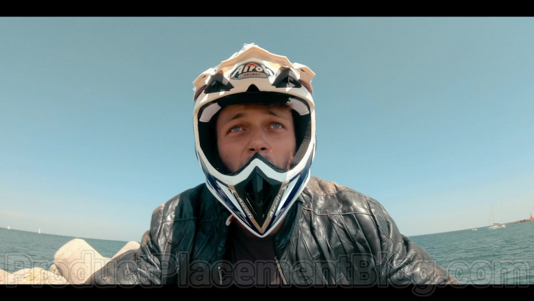 Airoh Motorcycle Helmets in Summertime S01E02 (3)