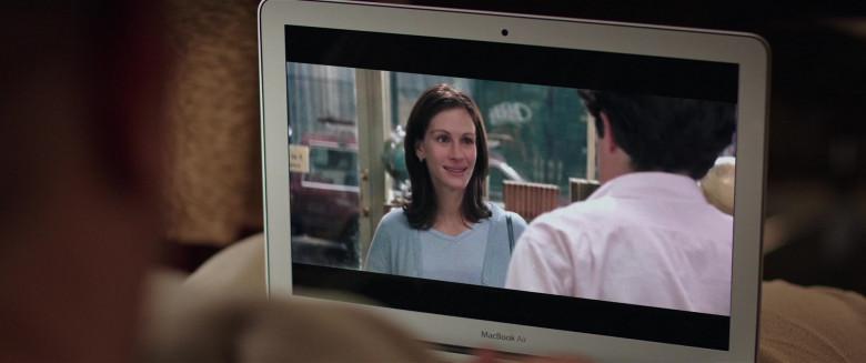 Apple MacBook Air Laptop of Dave Bautista as JJ in My Spy (2)