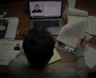 Apple MacBook Laptop and Sol Beer Enjoyed by Chris Evans as ...