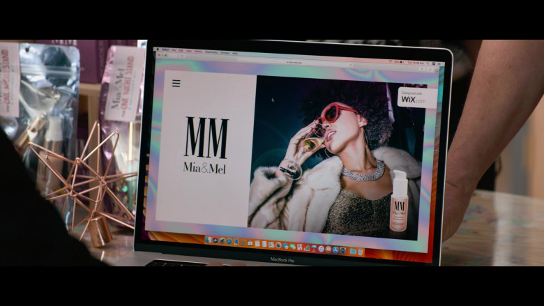 Apple MacBook Laptops in Like a Boss (1)