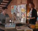 Apple MacBook Laptops in Workin' Moms S04E07 (3)