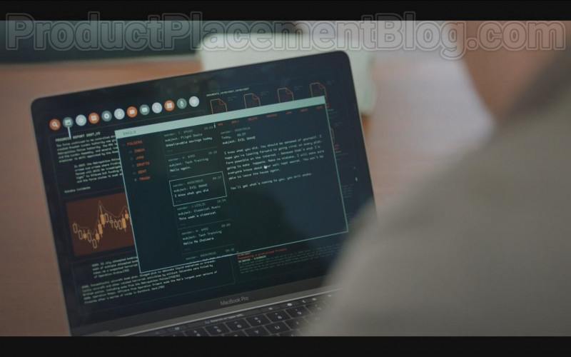 Apple MacBook Pro Laptop Used by Stephen Graham in Code 404 S01E04 (1)