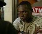 Apple Watch of Jamie Hector as Detective II Jerry Edgar in B...