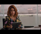 Apple iPad Tablet of Salma Hayek in Like a Boss (1)