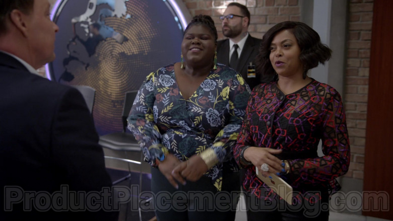 Apple iPad Tablets in Empire S06E17 (2)