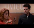 Apple iPhone Smartphone of Salma Hayek in Like a Boss (4)