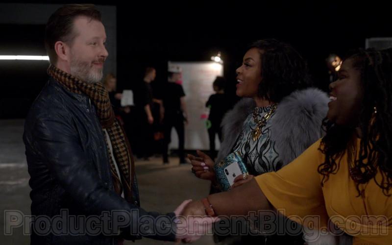 Apple iPhone Smartphone of Taraji P. Henson in Empire S06E17
