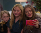 Apple iPhone Used by Juliet Donenfeld, Lily Brooks & Reylynn...