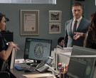 Asus Monitor Used by Melissa O'Neil as Lucy Chen in The Rookie S02E16 (3)