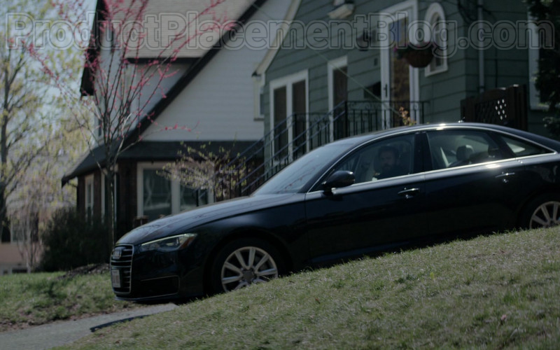 Audi A6 2.0T Quattro Car Used by Chris Evans as Andy Barber in Defending Jacob S01E02 (1)