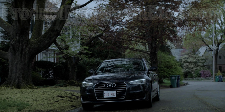 Audi A6 2.0T Quattro Car Used by Chris Evans as Andy Barber in Defending Jacob S01E02 (2)