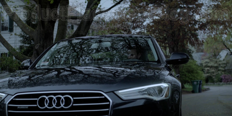 Audi A6 2.0T Quattro Car Used by Chris Evans as Andy Barber in Defending Jacob S01E02 (3)
