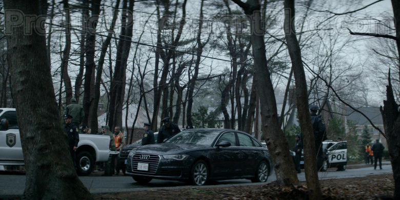 Audi A6 2.0T Quattro Car Used by Chris Evans as Andy Barber in Defending Jacob S01E02 (4)