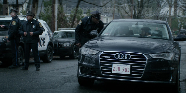 Audi A6 2.0T Quattro Car Used by Chris Evans as Andy Barber in Defending Jacob S01E02 (5)