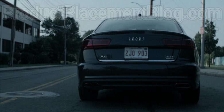 Audi A6 2.0T Quattro Car Used by Chris Evans as Andy Barber in Defending Jacob S01E02 (6)