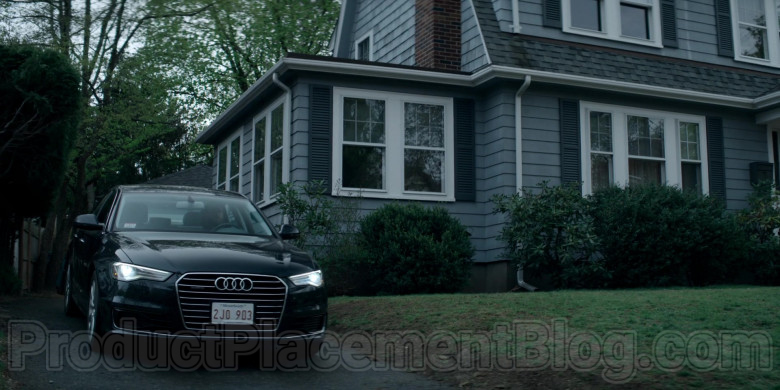 Audi A6 Car Driven by Chris Evans as Andy Barber in Defending Jacob S01E03 (1)